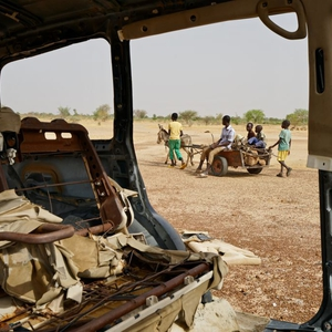 Increasing insecurity in Burkina Faso: mass protests, two journalists, one conservationist killed