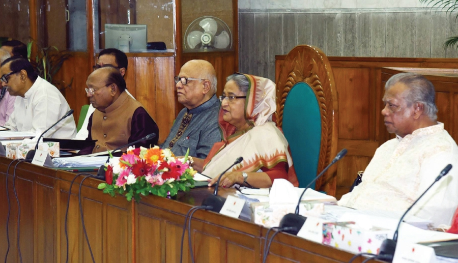 Suppression of journalists and activists by Bangladesh ruling party and supporters intensifying