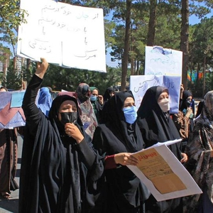 Ongoing threats and attacks against civil society, media in Afghanistan while protests restricted