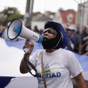 Costa Rica: repression of Indigenous communities and protests by Nicaraguan exiles