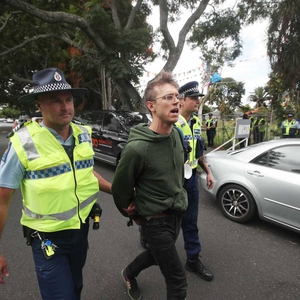 Protests on environment, against racism and pandemic lockdown in New Zealand