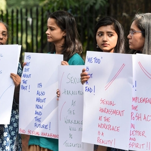 Women's rights come to the fore in India