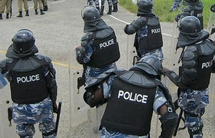 Journalists denied access to police courts