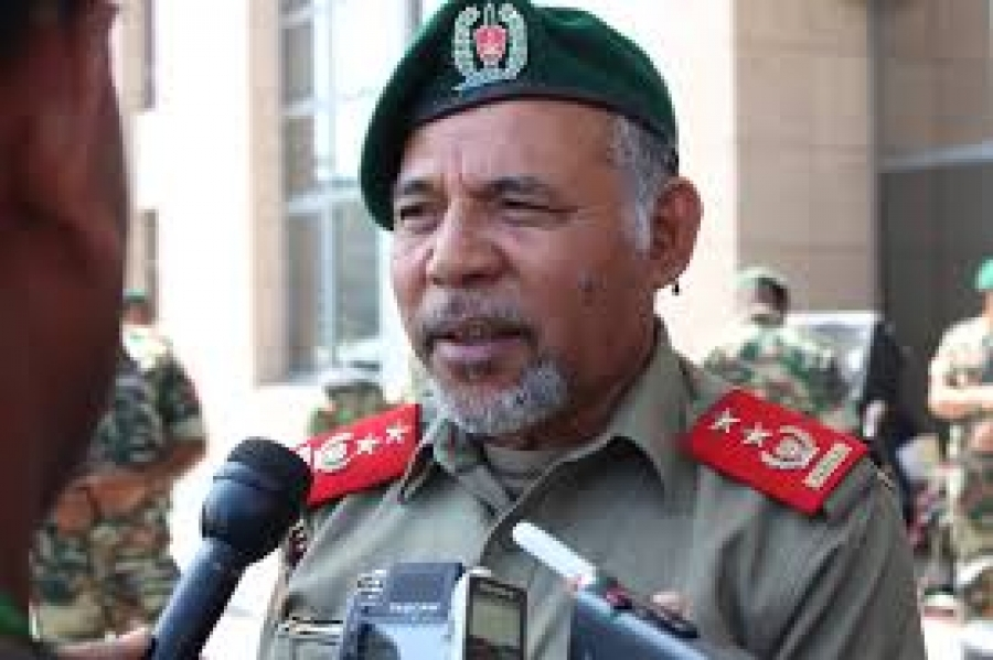 Protests restricted and criminalised in Timor-Leste