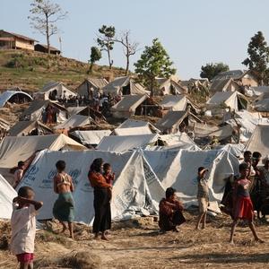 Authorities hinder civil society's monitoring and human rights activities in Rakhine