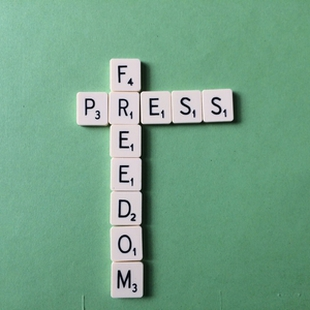 Brunei drops two places in global press freedom rankings