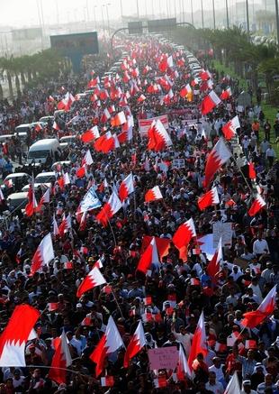 Prominent HRD Nabeel Rajab's sentence upheld