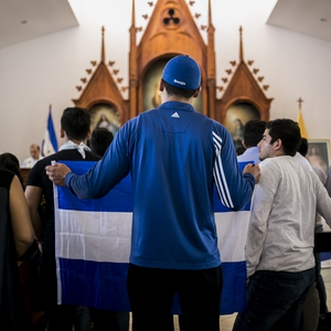 Human rights defenders in Nicaragua subjected to criminalisation, defamation and harassment