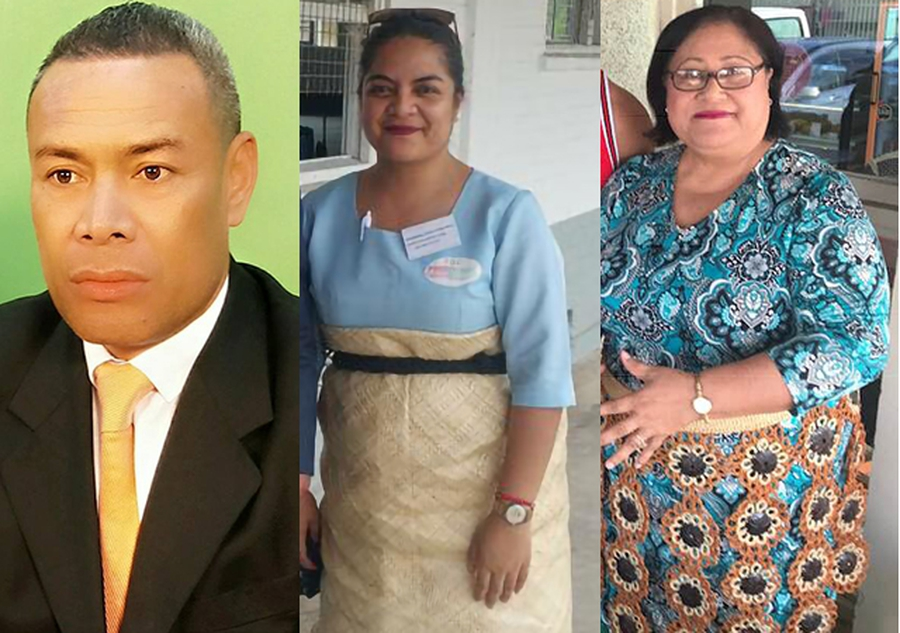 Media watchdog criticises suspension of journalists in Tonga