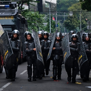 Critical voices silenced, impunity for excessive force and unlawful killings in Indonesia