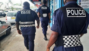 Fiji government continues to silence dissent as impunity for torture persists