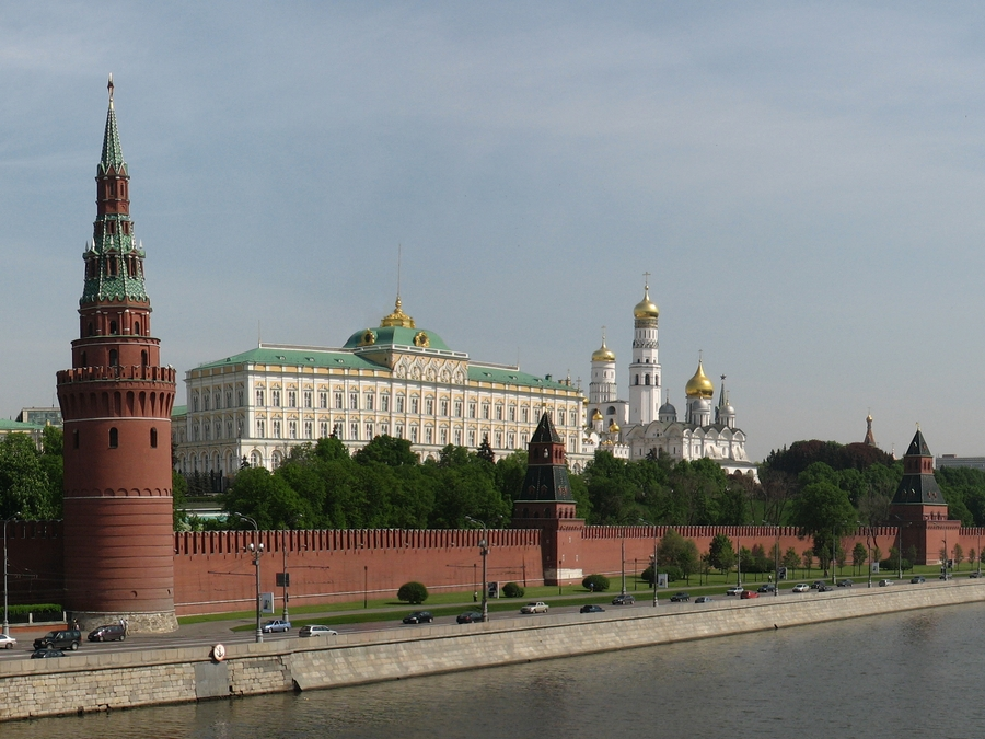 Russia continues to target foreign and domestic organisations