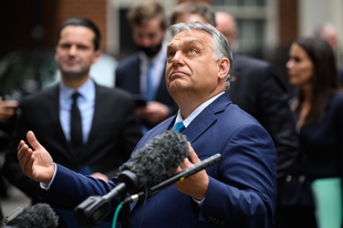 Orbán government alleged to have used Pegasus spyware on investigative journalists