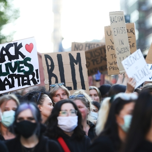 Swedes take protests online as freedom of assembly is further restricted due to pandemic