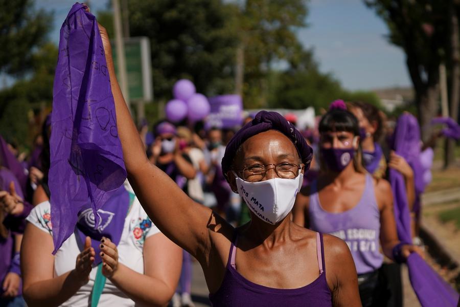 Renewed pandemic restrictions in Uruguay