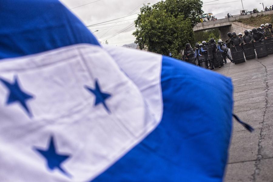 Honduras: asesinan a dos defensores del medioambiente