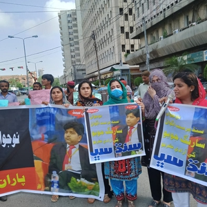 Activists and journalists facing harassment, being forcibly disappeared or killed in Pakistan