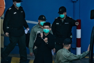 China continues Hong Kong crackdown, persecution of activists and journalists for their reporting