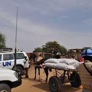 UN expert raises concerns over restrictions on civic space in Sudan