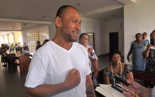 Defamation laws being used to silence criticism in Samoa