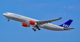 Pilots of Scandinavian Airlines on strike actions for six days
