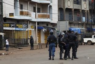 Harcèlement judiciaire du FNDC ; six morts lors de manifestations contre les barrages  de police
