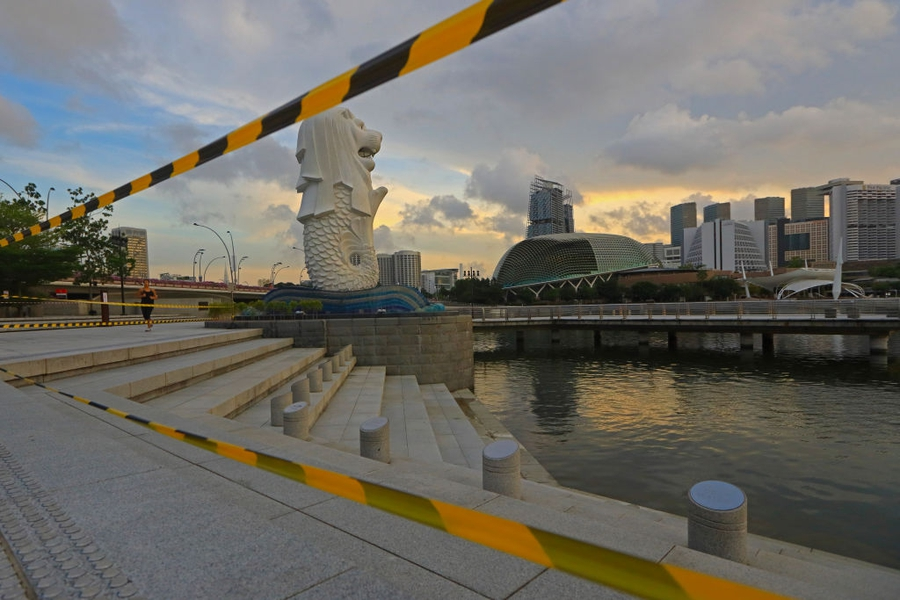 Civic space restrictions continue unabated in Singapore despite COVID-19 pandemic, as election looms