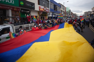 Ecuador: asesinan a un comunicador y a un defensor del medioambiente a principios de 2021