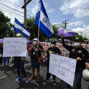 El Salvador's government attempts to discredit independent press