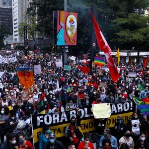 Brazil's civic space in dispute amid democratic backsliding