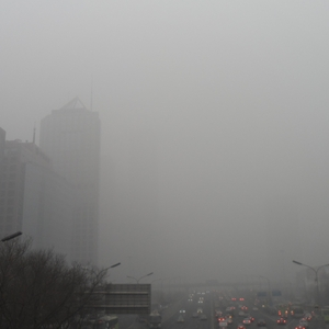 Chinese authorities preempt protests over smog in Chengdu