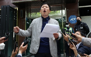 Activist arrested as South Korea seeks to further restrict sending materials to the North