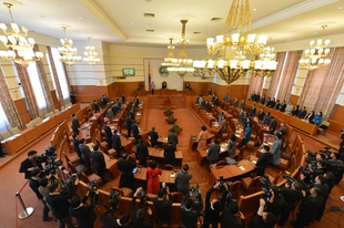Civil society at risk of restrictions with proposed new NGO law in Mongolia