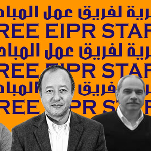 Sisi government targets HRDs from prominent human rights organisation