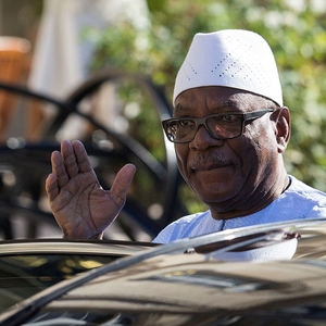 Media freedoms violations surrounding Mali's presidential elections