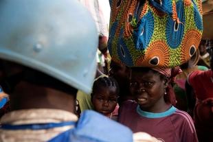 Élections contestées : nouvelle vague de violence oblige à fuir à des milliers des personnes