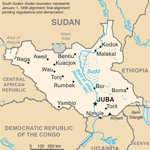 Violations continue unabated as 4 million South Sudanese are displaced