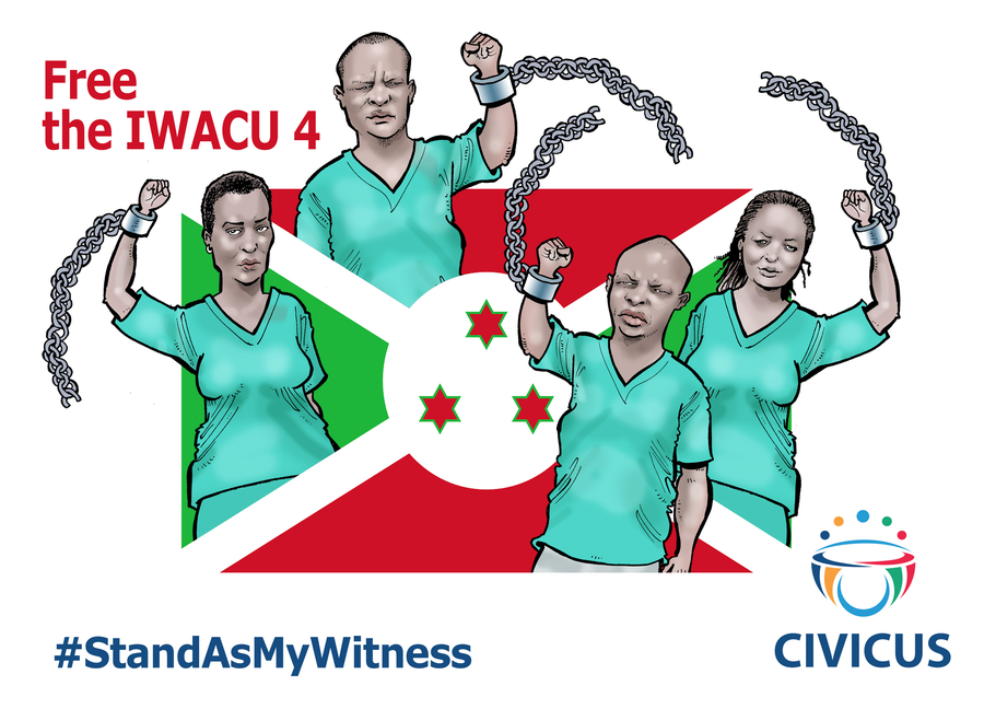 CoI mandate extended; Iwacu four are released
