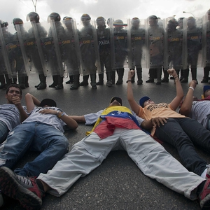 New Year starts with criminalisation of protests and continued repression