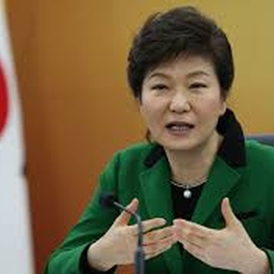 President Park relinquishes power under pressure from civic groups