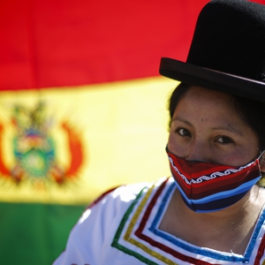 Obstruction of journalistic work in Bolivia