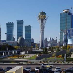 Kazakhstan: Rapid shrinking of civic space and freedoms