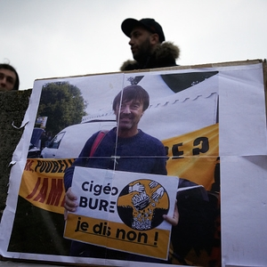 Anti-Nuclear Activists Arrested during simultaneous raids