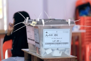 Ahead of elections, abuse of laws crippling Maldives' nascent democracy says rights group