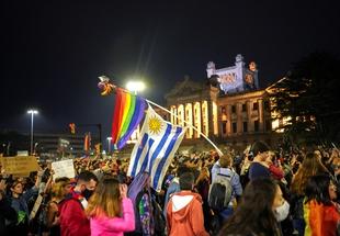 Uruguay: la sociedad civil se opone a una legislación regresiva