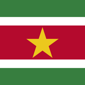 Peaceful protests continue in Suriname