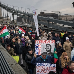 Hungary continues its regressive course restricting civic space