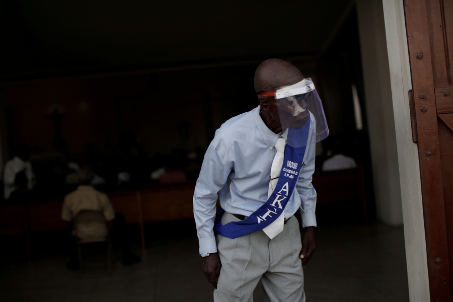 Tension in Haiti: protests, attacks against defenders and journalists