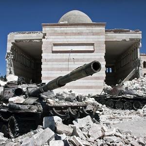 Despite de-escalation agreement, civic space under severe threat in Syria