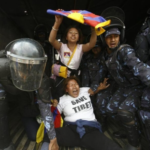 Tibetan refugees face increasing restrictions on their activism